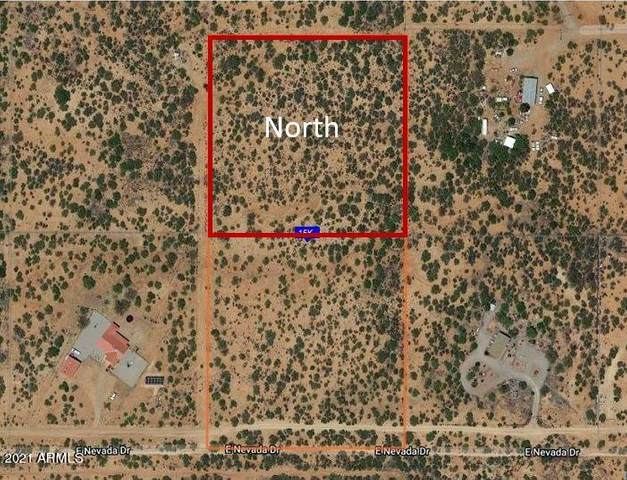 004H N E Nevada Drive, Hereford, AZ 85615 (MLS #6197142) :: The Everest Team at eXp Realty