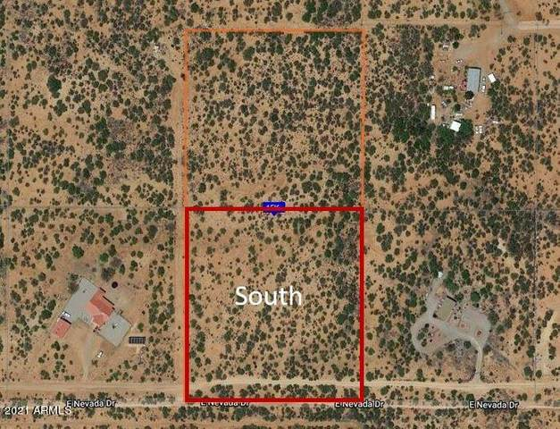 004H S E Nevada Drive, Hereford, AZ 85615 (MLS #6197153) :: Kepple Real Estate Group