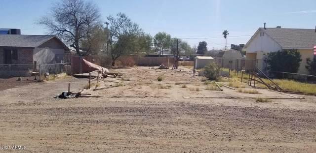 125 6TH Avenue, Buckeye, AZ 85326 (MLS #6197156) :: Yost Realty Group at RE/MAX Casa Grande