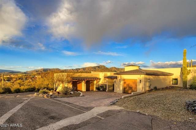Cave Creek, AZ 85331 :: Yost Realty Group at RE/MAX Casa Grande