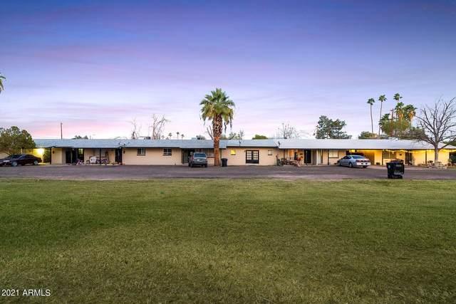 1500 E Dana Avenue, Mesa, AZ 85204 (MLS #6197179) :: Conway Real Estate
