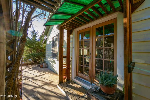 69 Ok Street D, Bisbee, AZ 85603 (MLS #6197188) :: Long Realty West Valley