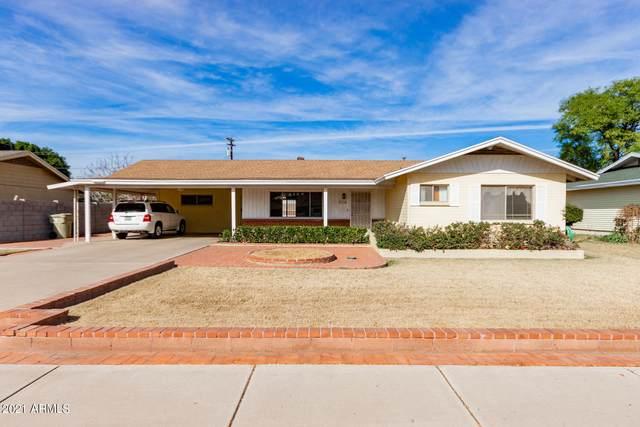 5714 W Belmont Avenue, Glendale, AZ 85301 (MLS #6197192) :: Yost Realty Group at RE/MAX Casa Grande