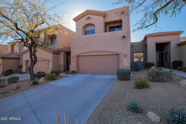 14927 E Desert Willow Drive #5, Fountain Hills, AZ 85268 (MLS #6197213) :: CANAM Realty Group