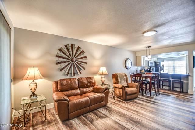 7732 E Coralbell Avenue, Mesa, AZ 85208 (MLS #6197215) :: The Copa Team | The Maricopa Real Estate Company