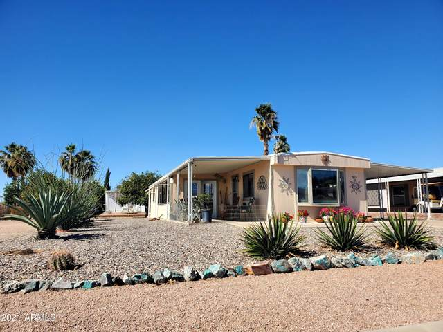 3818 N Illinois Avenue, Florence, AZ 85132 (MLS #6197224) :: Yost Realty Group at RE/MAX Casa Grande