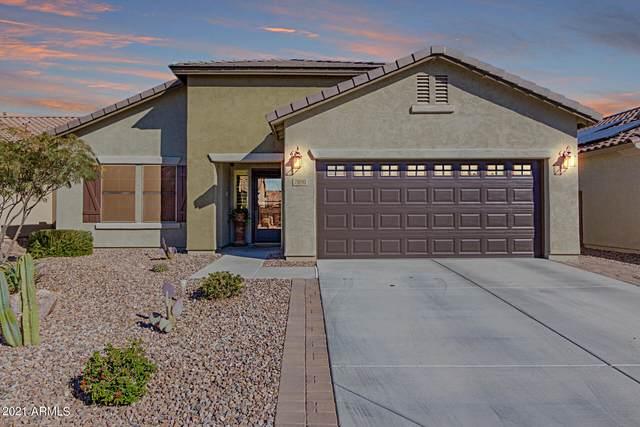 7090 W Candlewood Way, Florence, AZ 85132 (MLS #6197241) :: Yost Realty Group at RE/MAX Casa Grande
