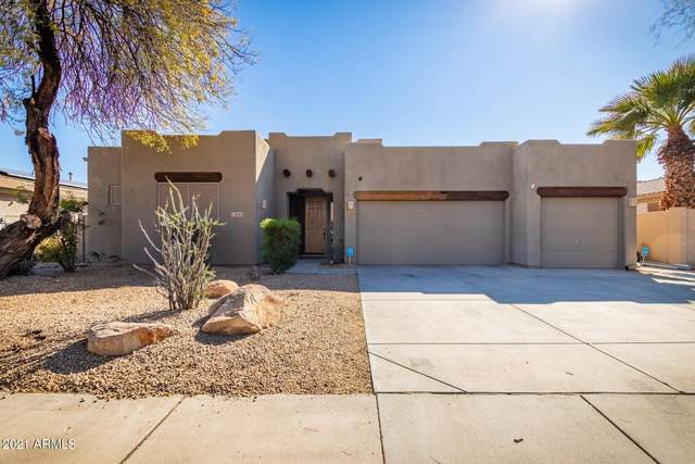 14445 W Lexington Avenue, Goodyear, AZ 85395 (MLS #6197242) :: Devor Real Estate Associates
