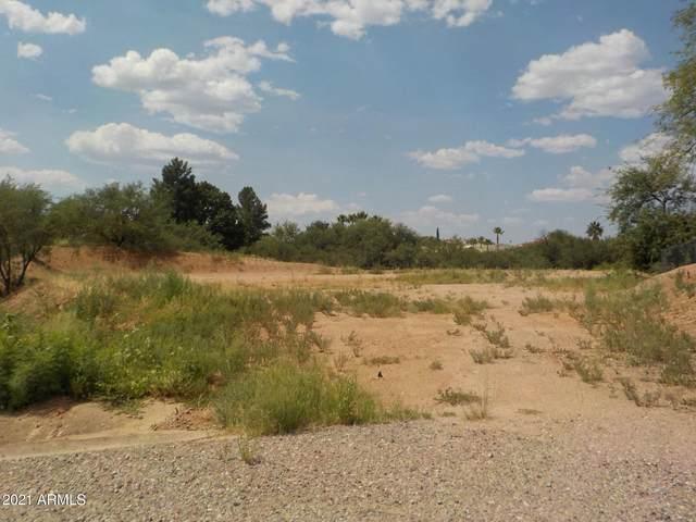 1732 W Sunset Drive, Nogales, AZ 85621 (MLS #6197287) :: Yost Realty Group at RE/MAX Casa Grande