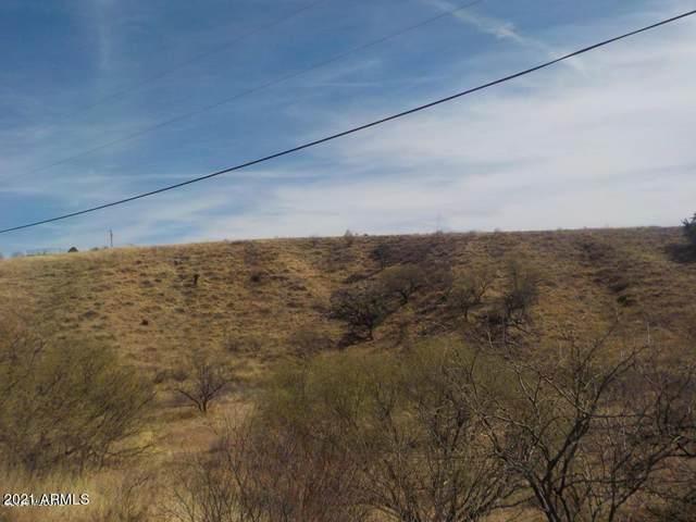 69 Lado De Loma, Nogales, AZ 85621 (MLS #6197288) :: Dave Fernandez Team | HomeSmart