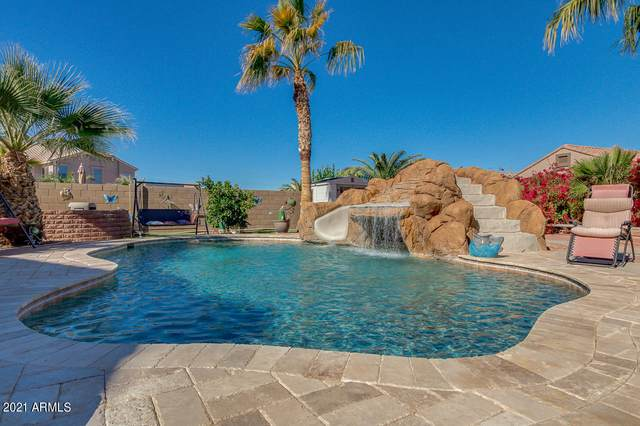 41200 W Robbins Drive, Maricopa, AZ 85138 (MLS #6197290) :: Yost Realty Group at RE/MAX Casa Grande