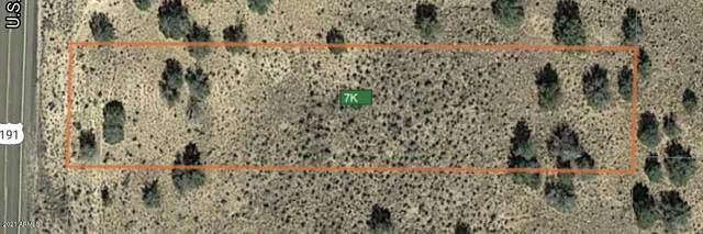 xxx Us-191, Chambers, AZ 86502 (MLS #6197316) :: Keller Williams Realty Phoenix