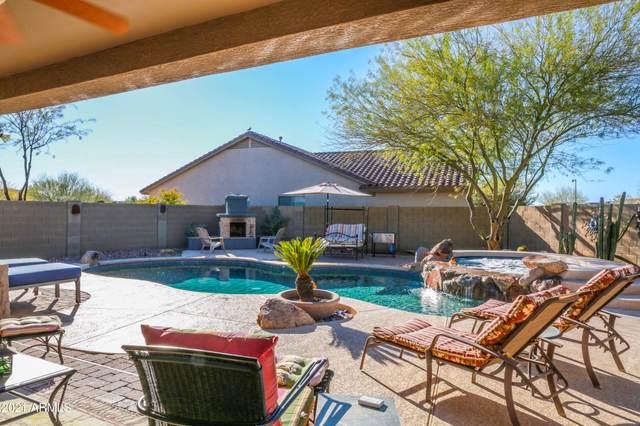 2508 W Bisbee Way, Anthem, AZ 85086 (MLS #6197321) :: Yost Realty Group at RE/MAX Casa Grande