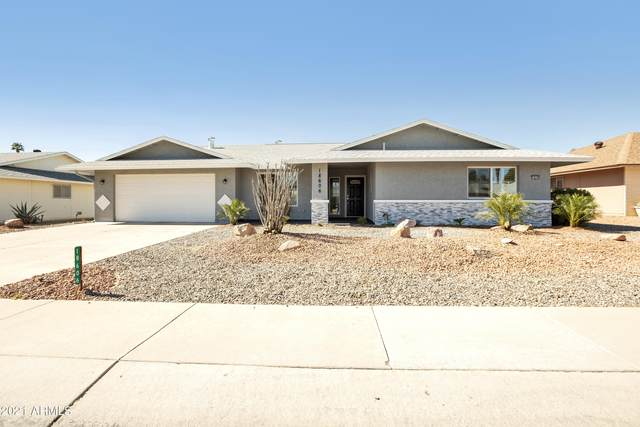 18606 N 132ND Avenue, Sun City West, AZ 85375 (MLS #6197323) :: Yost Realty Group at RE/MAX Casa Grande