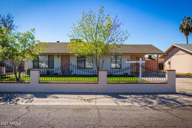 8407 W Glenrosa Avenue, Phoenix, AZ 85037 (MLS #6197330) :: Yost Realty Group at RE/MAX Casa Grande