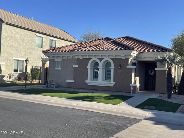 7719 E Baltimore Street, Mesa, AZ 85207 (MLS #6197333) :: Yost Realty Group at RE/MAX Casa Grande