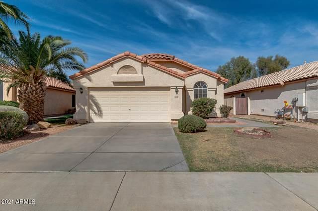 12538 W Edgemont Avenue, Avondale, AZ 85392 (MLS #6197384) :: Yost Realty Group at RE/MAX Casa Grande
