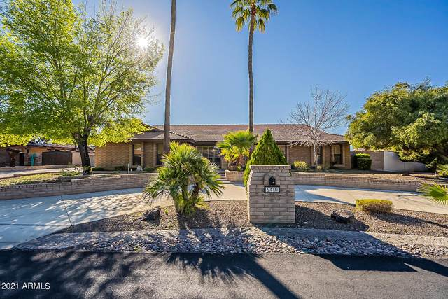 6401 W Wagoner Road, Glendale, AZ 85308 (MLS #6197390) :: My Home Group