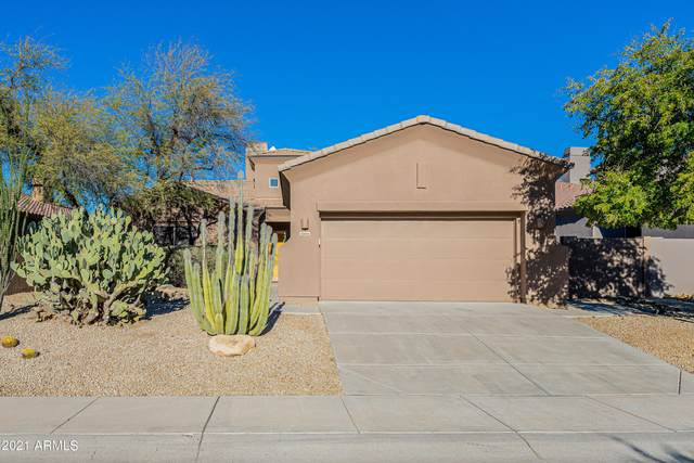 33553 N 74th Street, Scottsdale, AZ 85266 (MLS #6197409) :: NextView Home Professionals, Brokered by eXp Realty