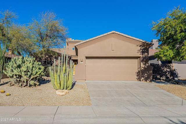33553 N 74th Street, Scottsdale, AZ 85266 (MLS #6197409) :: Long Realty West Valley