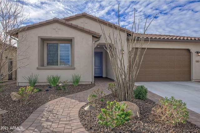 13403 W Blackstone Lane, Peoria, AZ 85383 (MLS #6197410) :: Maison DeBlanc Real Estate