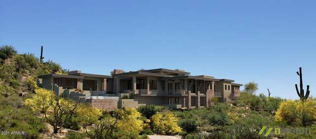 9791 E Madera Drive #73, Scottsdale, AZ 85262 (MLS #6197413) :: Yost Realty Group at RE/MAX Casa Grande