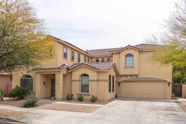 13551 W Redfield Road, Surprise, AZ 85379 (MLS #6197418) :: Yost Realty Group at RE/MAX Casa Grande