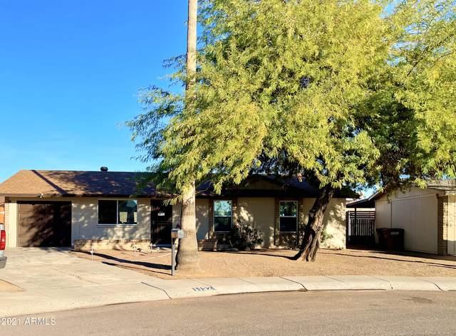 11221 N 73RD Drive, Peoria, AZ 85345 (MLS #6197420) :: Yost Realty Group at RE/MAX Casa Grande
