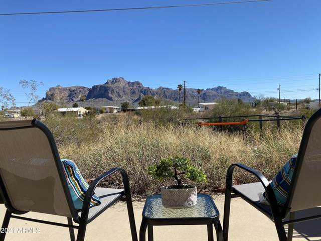 625 N Solana Road, Apache Junction, AZ 85119 (MLS #6197422) :: Nate Martinez Team