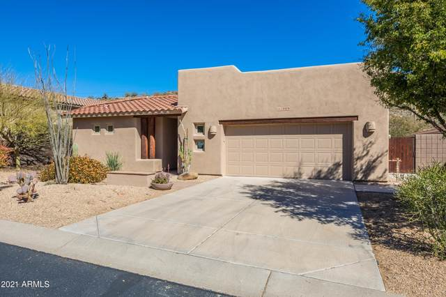 12979 N 145TH Way, Scottsdale, AZ 85259 (MLS #6197426) :: Keller Williams Realty Phoenix