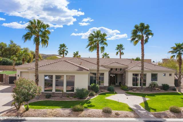 6605 W Avenida Del Sol, Glendale, AZ 85310 (#6197433) :: The Josh Berkley Team