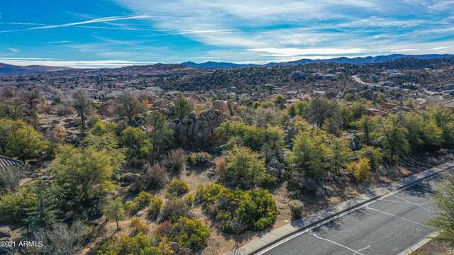 3051 Pedregal Drive, Prescott, AZ 86305 (MLS #6197443) :: BVO Luxury Group