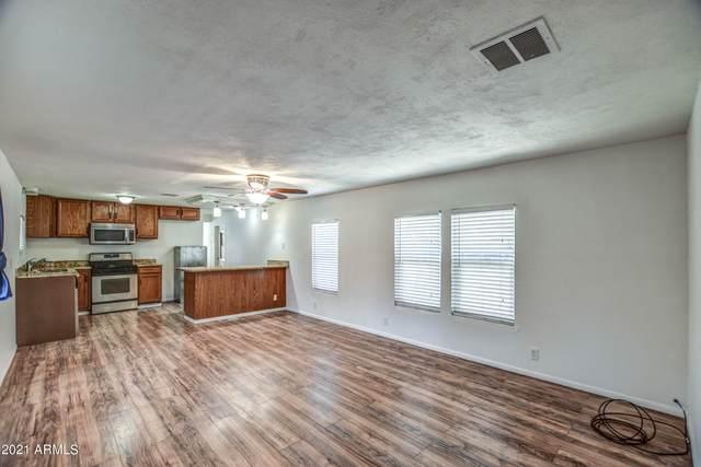 3957 E Baywood Avenue, Mesa, AZ 85206 (MLS #6197465) :: D & R Realty LLC