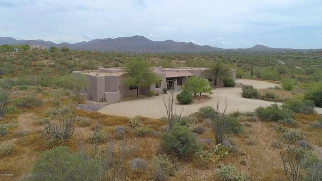 39455 N Old Stage, Cave Creek, AZ 85331 (MLS #6197468) :: Keller Williams Realty Phoenix