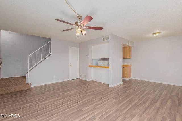 4244 S 46TH Place, Phoenix, AZ 85040 (MLS #6197473) :: The Riddle Group
