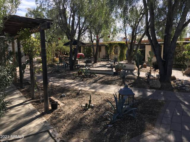 2732 N Country Club Road, Tucson, AZ 85716 (MLS #6197484) :: Service First Realty