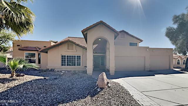 11413 W Willow Lane, Avondale, AZ 85392 (MLS #6197518) :: Yost Realty Group at RE/MAX Casa Grande