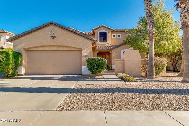 1533 S 173RD Drive, Goodyear, AZ 85338 (MLS #6197542) :: Yost Realty Group at RE/MAX Casa Grande