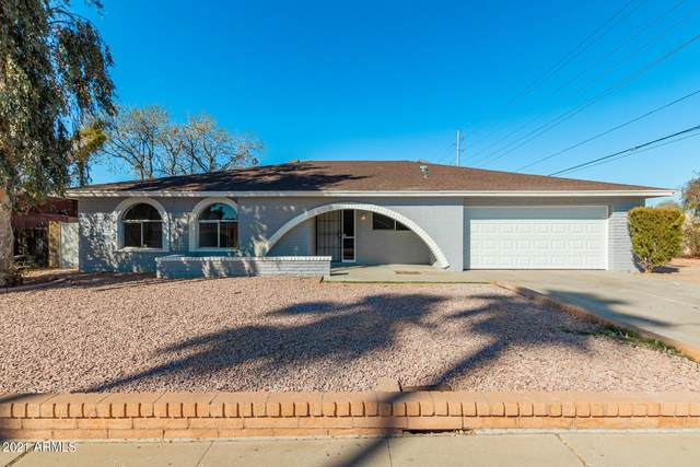 4302 W Larkspur Drive, Glendale, AZ 85304 (MLS #6197547) :: Yost Realty Group at RE/MAX Casa Grande