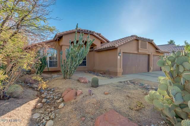 629 W Nido Avenue, Mesa, AZ 85210 (MLS #6197552) :: Executive Realty Advisors