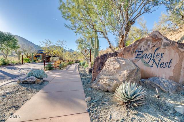 14611 E Prairie Dog Trail, Fountain Hills, AZ 85268 (MLS #6197567) :: The Daniel Montez Real Estate Group