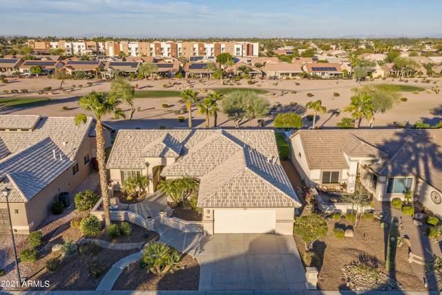 15858 W Avalon Drive, Goodyear, AZ 85395 (MLS #6197571) :: Service First Realty