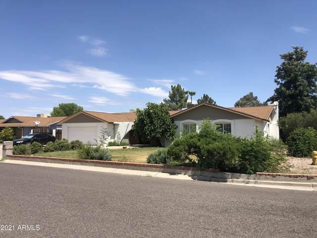2912 W Topeka Drive, Phoenix, AZ 85027 (MLS #6197582) :: Yost Realty Group at RE/MAX Casa Grande