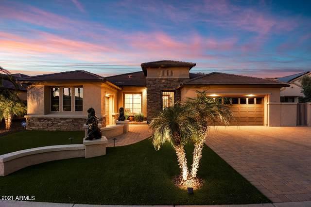 16512 W Windsor Avenue, Goodyear, AZ 85395 (MLS #6197600) :: The Ethridge Team