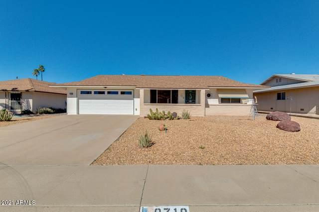 9718 W Willowbrook Drive, Sun City, AZ 85373 (MLS #6197608) :: Yost Realty Group at RE/MAX Casa Grande