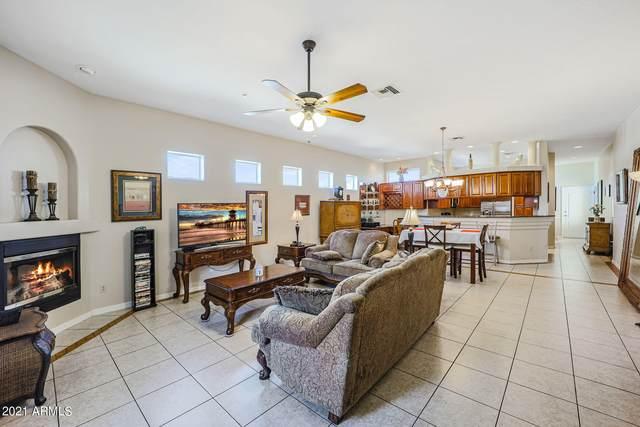 7528 N 19TH Avenue #1, Phoenix, AZ 85021 (MLS #6197617) :: Yost Realty Group at RE/MAX Casa Grande