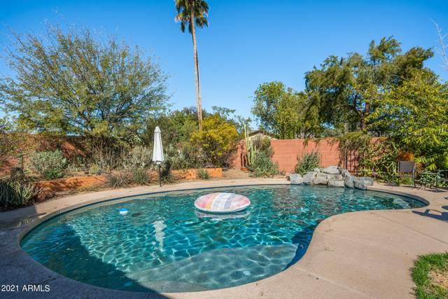 2526 E North Lane, Phoenix, AZ 85028 (MLS #6197628) :: The Copa Team | The Maricopa Real Estate Company