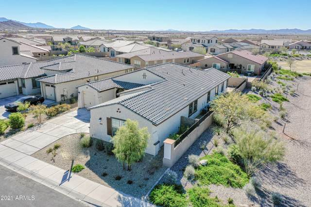 18325 W Raven Road, Goodyear, AZ 85338 (MLS #6197633) :: Yost Realty Group at RE/MAX Casa Grande