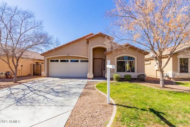 38200 N Sandy Drive, San Tan Valley, AZ 85140 (MLS #6197639) :: Yost Realty Group at RE/MAX Casa Grande