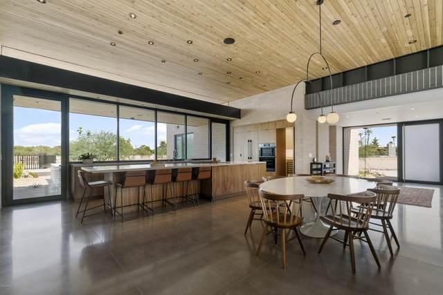 7501 E Palo Verde Drive #1, Scottsdale, AZ 85250 (MLS #6197649) :: Yost Realty Group at RE/MAX Casa Grande